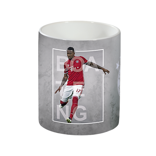 Player Mug Boateng