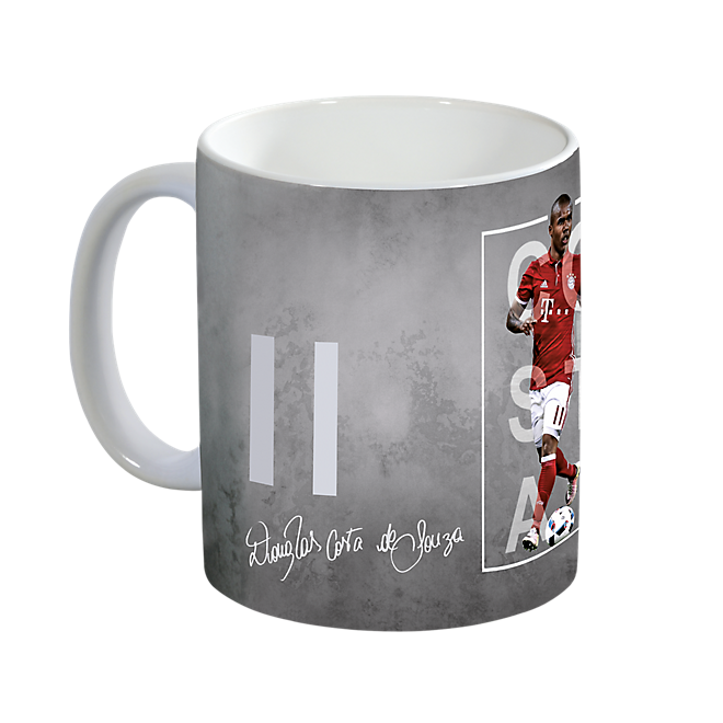 Player Mug Costa