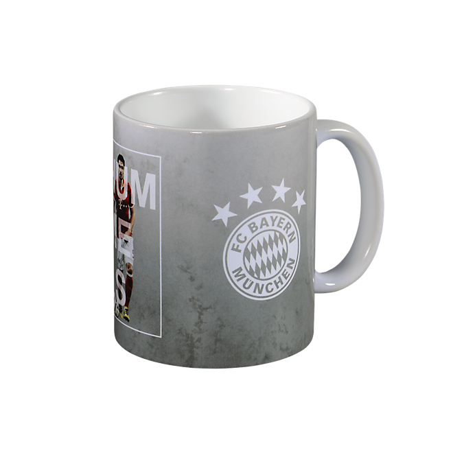 Mug Player Hummels (exclusive)