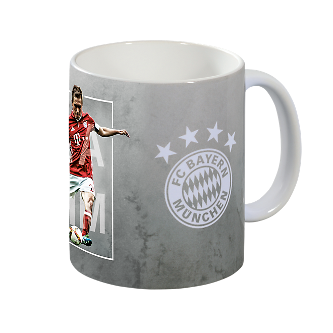 Player Mug Lahm