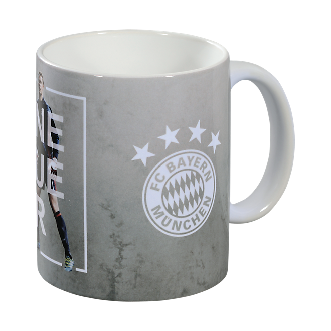 Player Mug Neuer