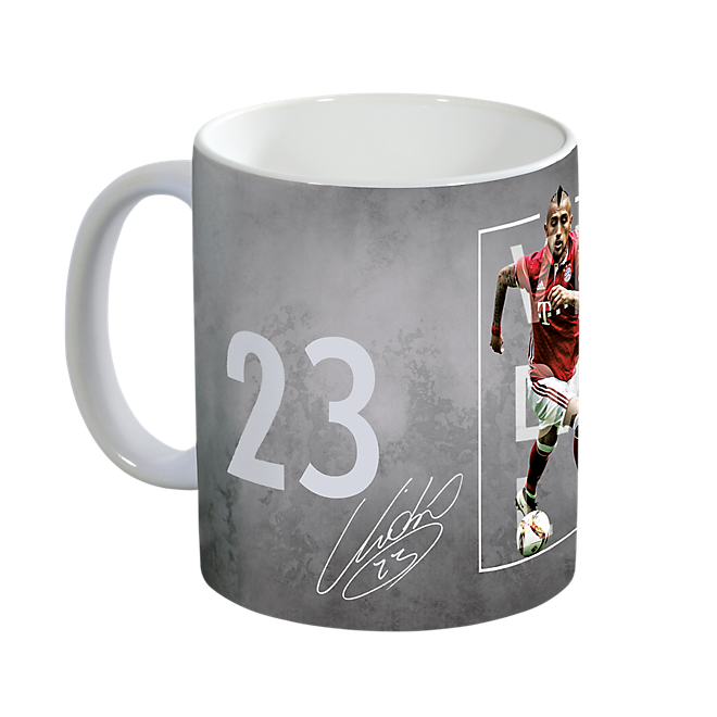 Player Mug Vidal