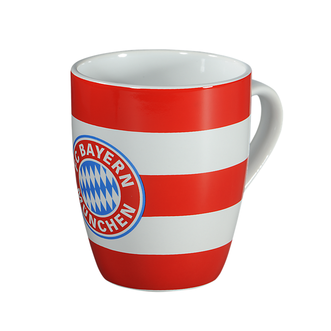 Cup Stripes