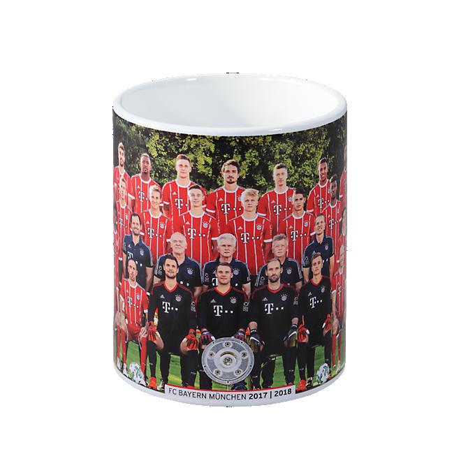 Team Mug 17/18