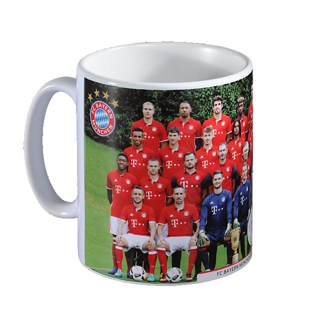 2016/17 Team Mug