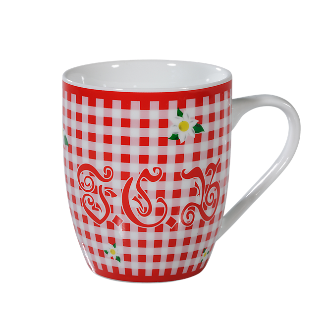 Bavarian Novelty Mug