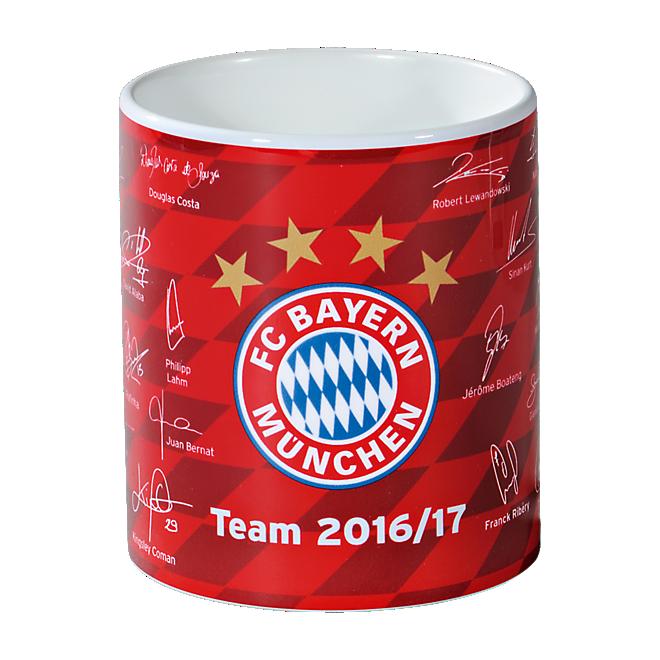 2016/17 Signature Mug
