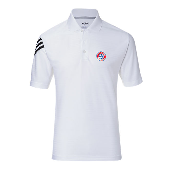 TaylorMade Golf Polo Shirt | Official FC Bayern Online Store
