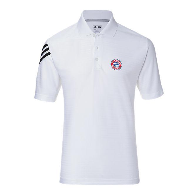 Taylormade Golf Poloshirt Offizieller Fc Bayern Fanshop