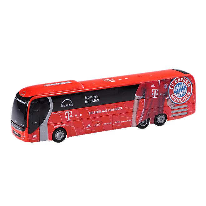 Teambus 2016/17 (1:87)