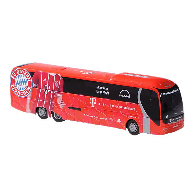 Teambus 2017/2018 (1:87)