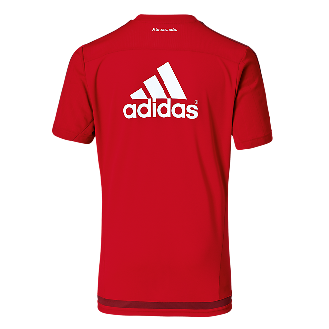 Teamline Training Shirt