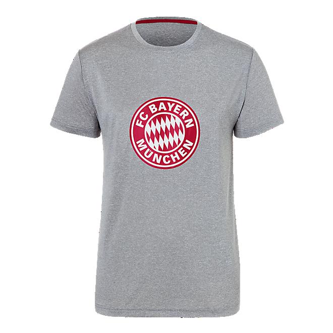 Tec-Shirt Emblem