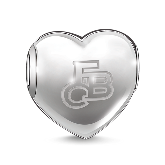 Thomas Sabo Bead Heart