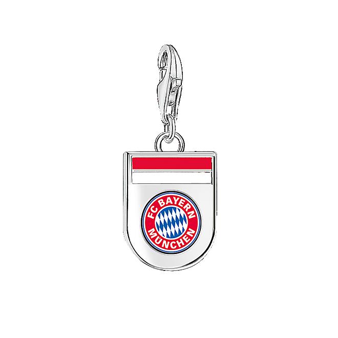Thomas Sabo Charm FC Bayern Logo
