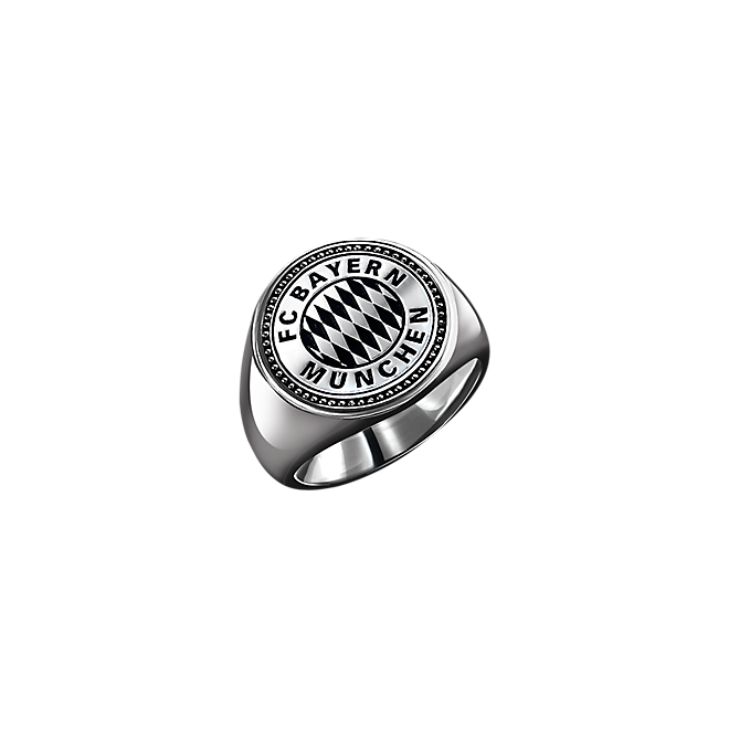 Thomas Sabo Ring FC Bayern Logo