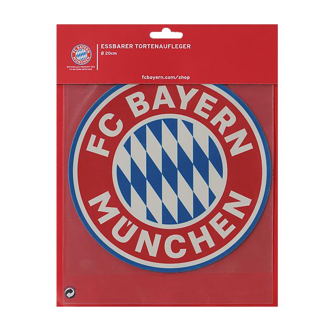 Pie-Chart FC Bayern