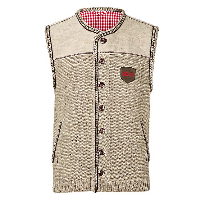 Traditional Bavarian Waistcoat