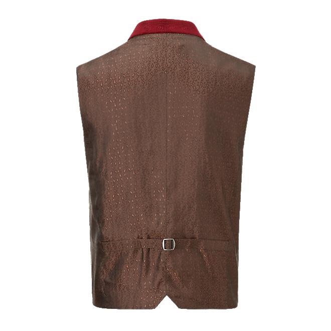 Men Loden Waistcoat