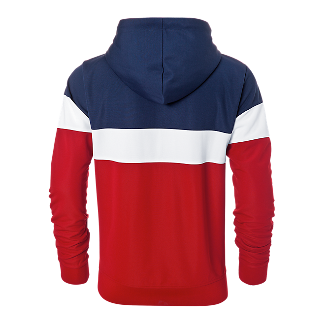Tracksuit Top Stripes