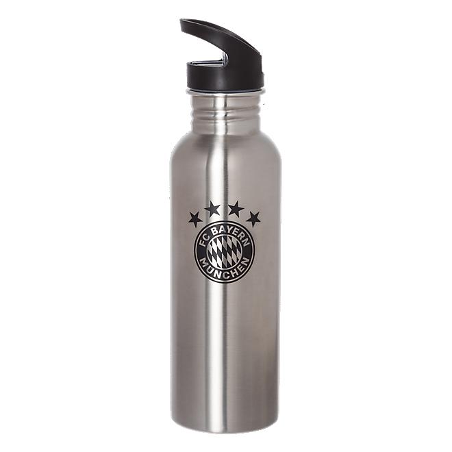 Water Bottle Stainless Steel 0,75l