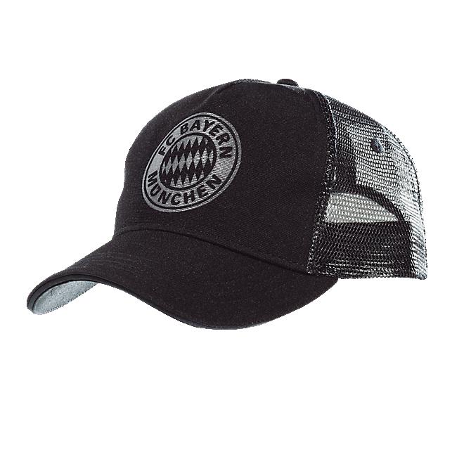 Trucker Cap schwarz