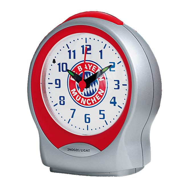 Alarm Clock Emblem