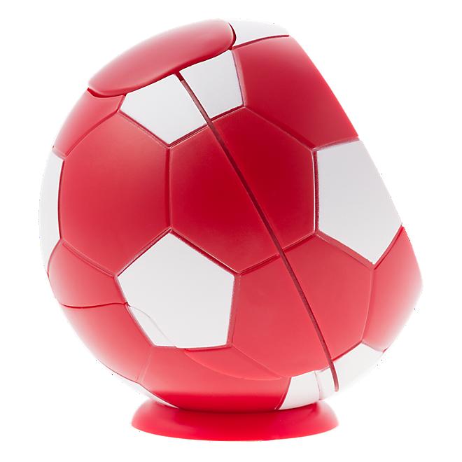 Despertador en forma de balón