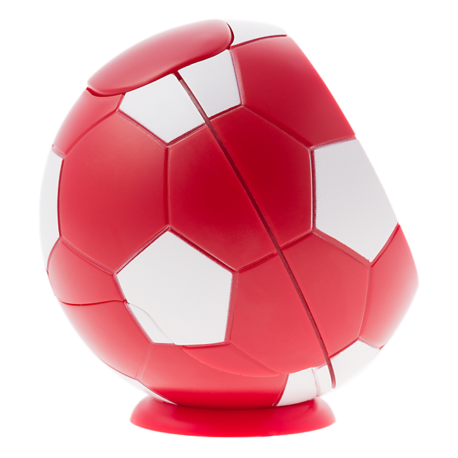 Kinder Wecker Fussball Jacques Farel Mytoys