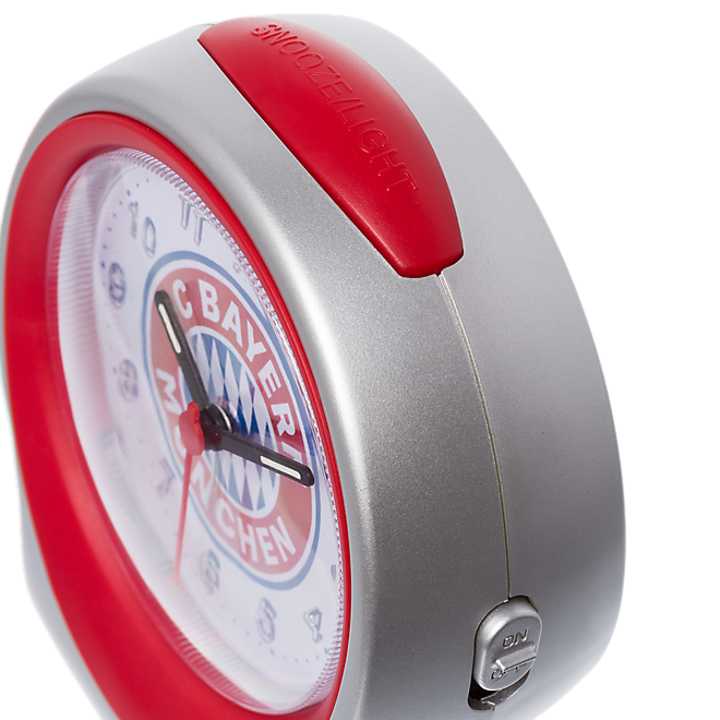 Alarm Clock Logo