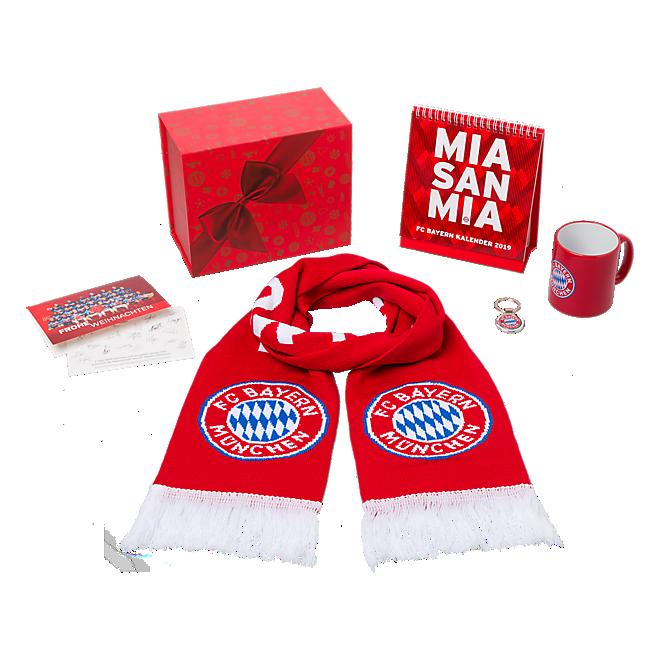 Christmas Box Set of 5