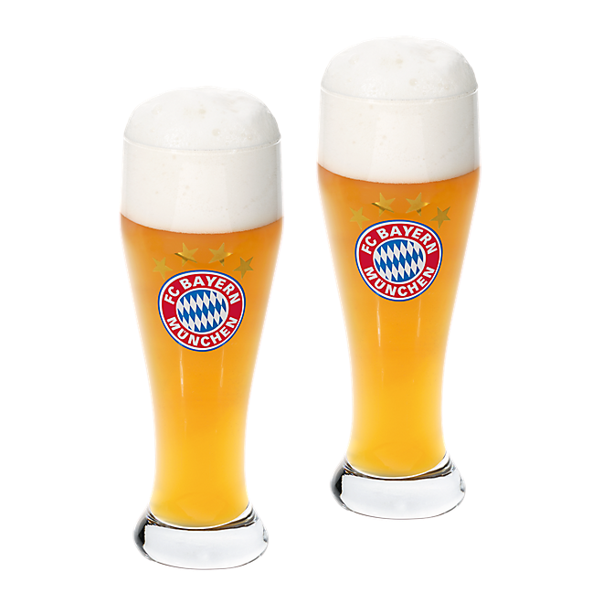 Weizen Glass (Set of 2)