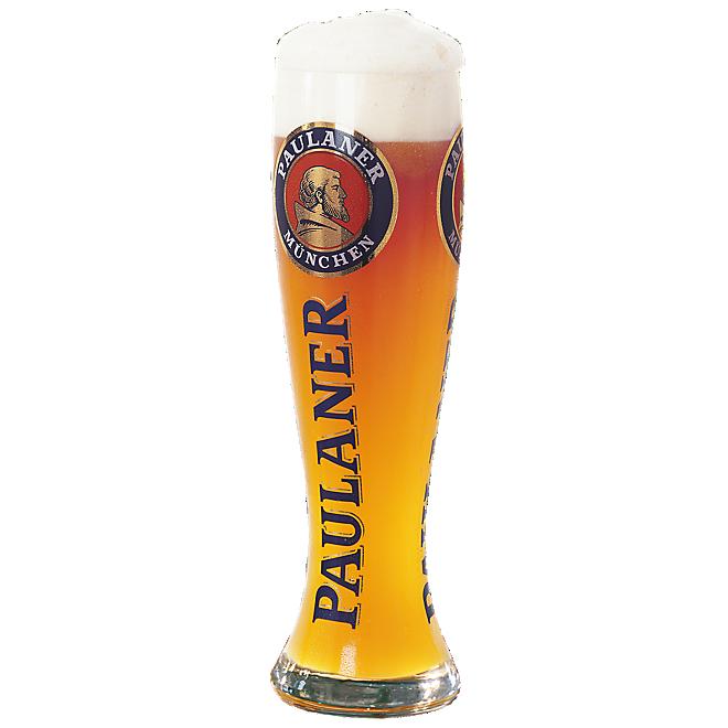 Large Beer Glass Weißbier, 3 litre