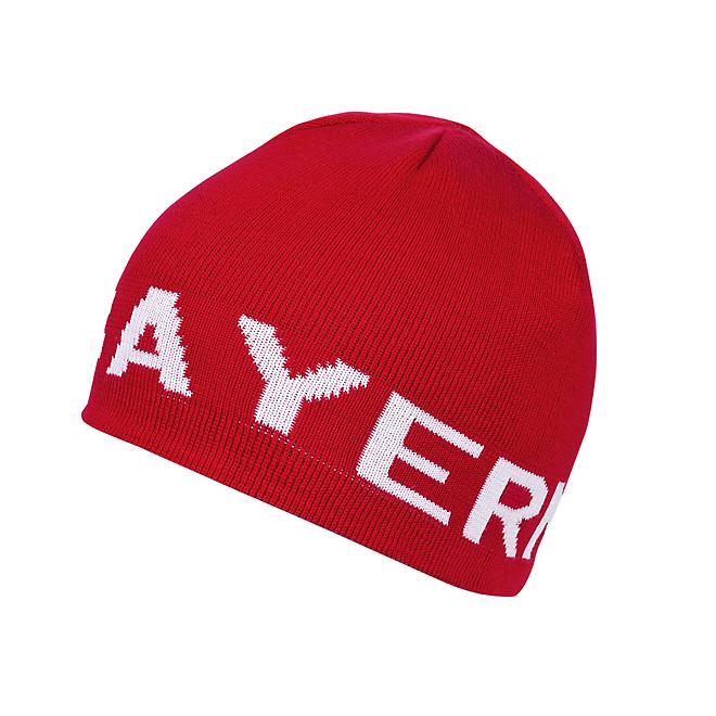 Wendebeanie FC Bayern