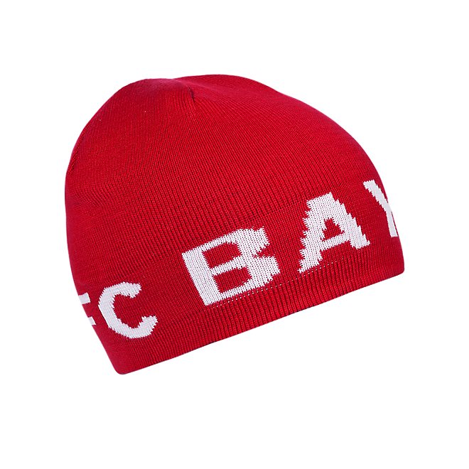 Reversible Beanie FC Bayern