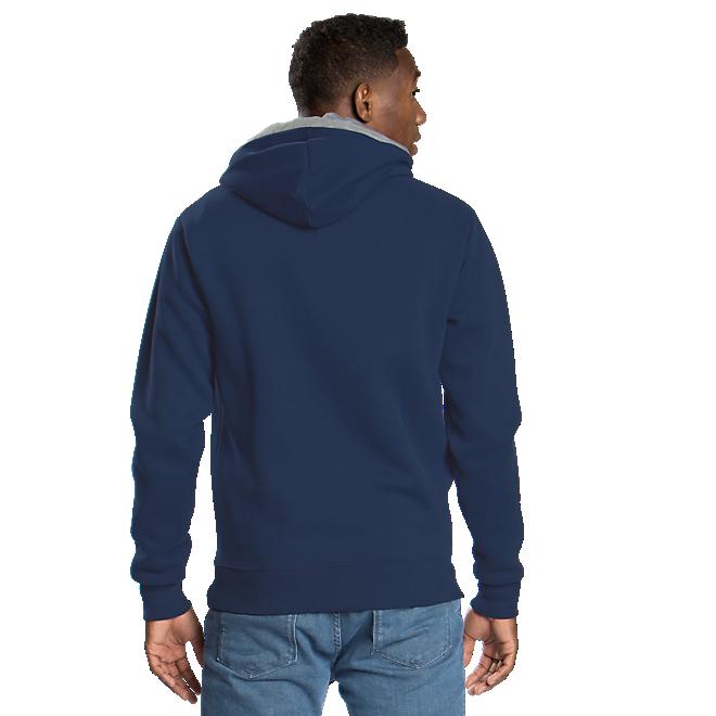 Zip-Hoodie Badge