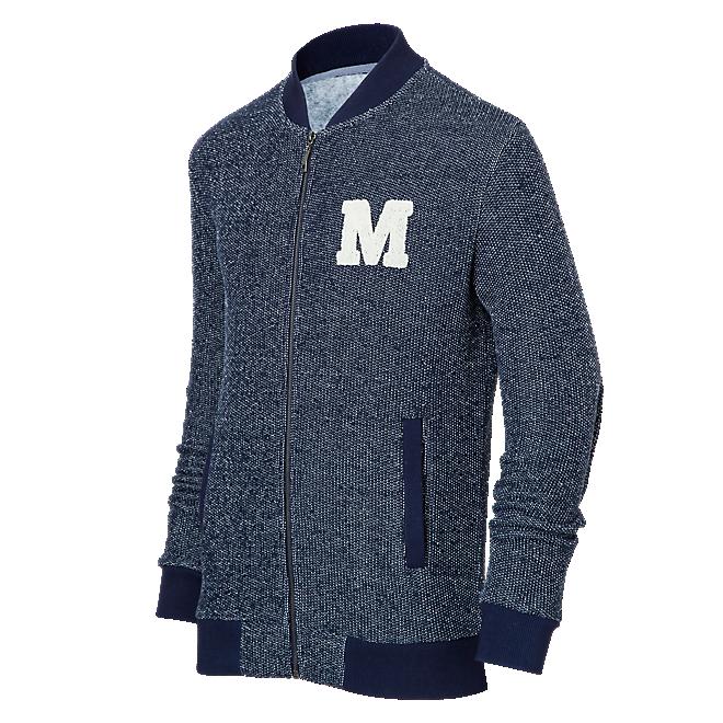 Zip-Jacket M