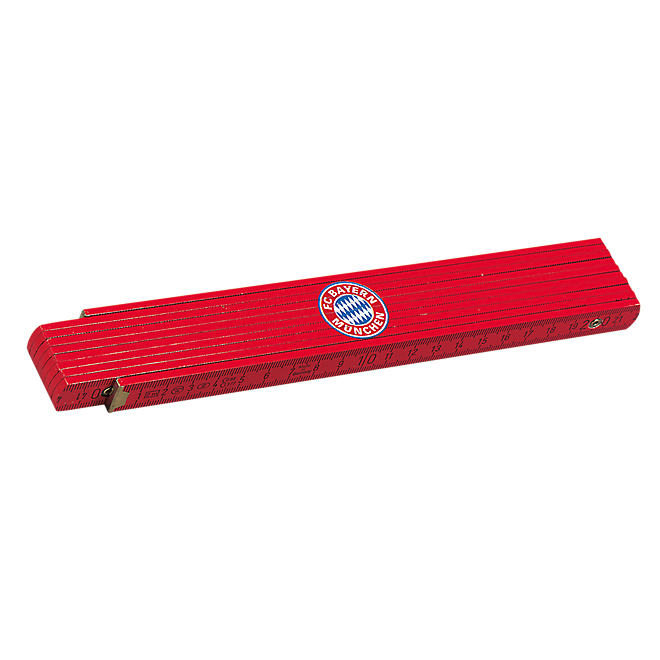 Folding Ruler FC Bayern