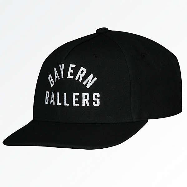 Gorra de baloncesto adidas Bayern Ballers