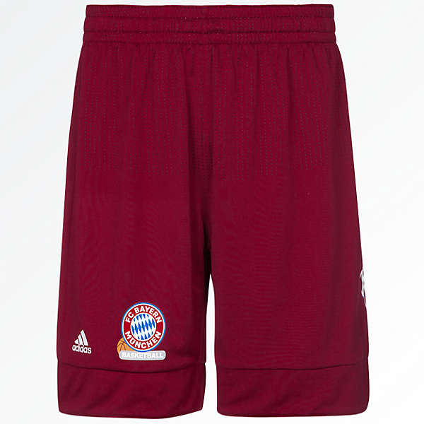 adidas Basketball Short Home 17/18
