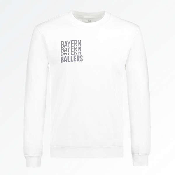 adidas BB Crewneck Bayern Ballers