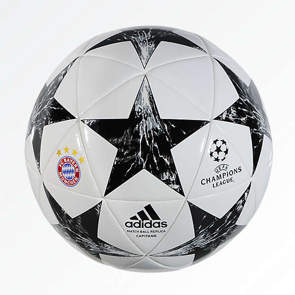 adidas Champions League Ball 2017