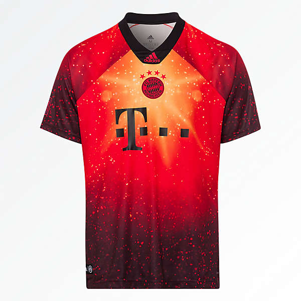 EA Sports Special Jersey