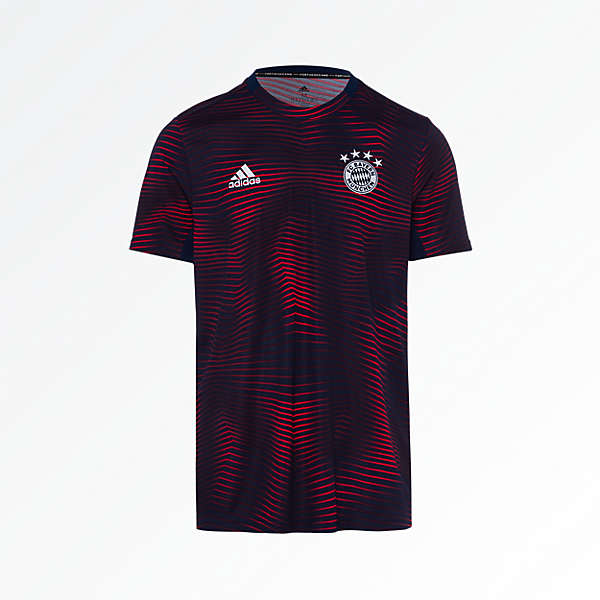 Children's adidas Pre-Match-Shirt