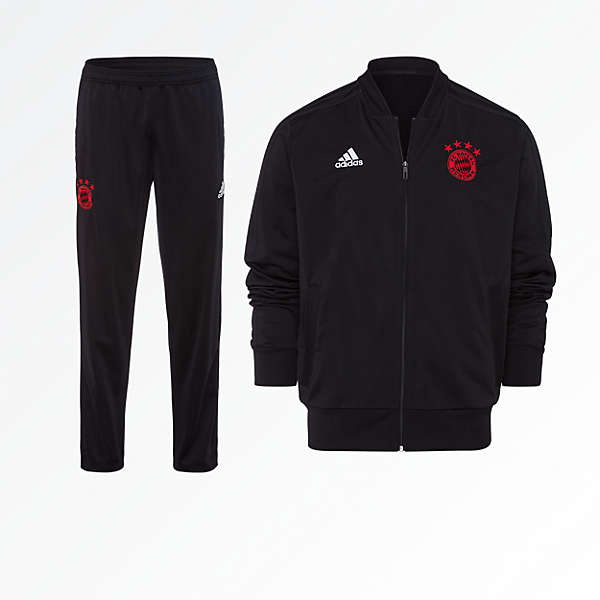 adidas Kid's Training Track Suit