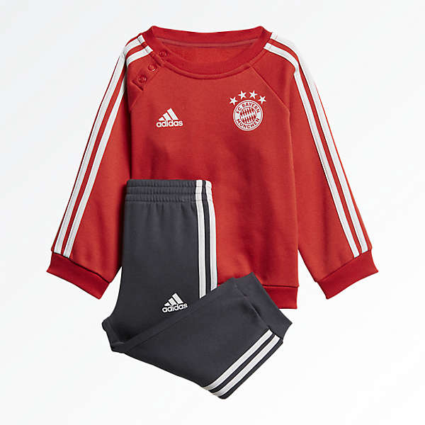 adidas Lifestyle Baby Track Suit