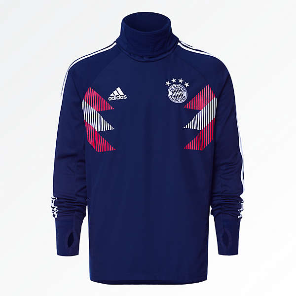 adidas Pre-Match Warm-Top