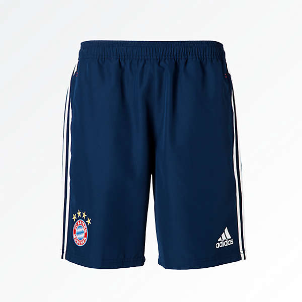 adidas Teamline Kids Shorts