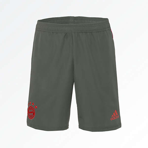 adidas Kids Teamline Short