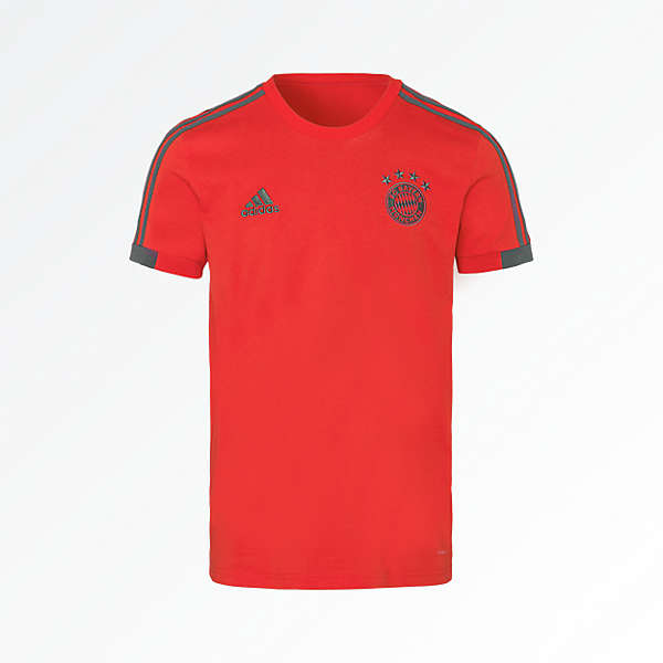 adidas Teamline Kinder T-Shirt